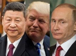 Nhật Ký Biển Đông: Cuối Cùng Ô. Trump Vẫn Cần Đông Nam Á